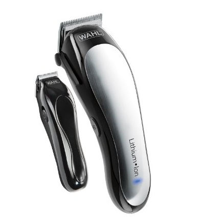 Imagen de una cortadora de cabello para los hombres