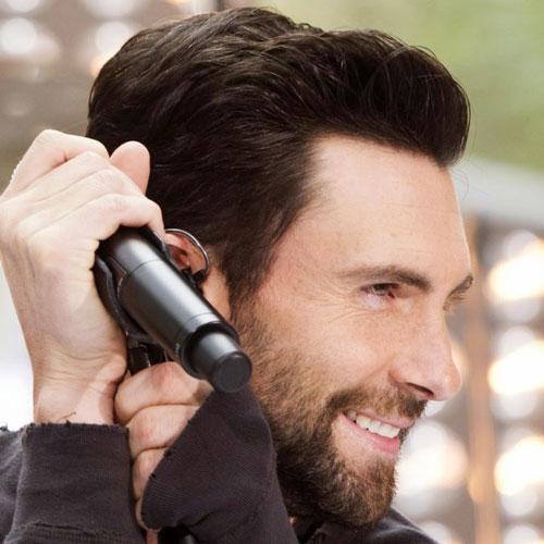 Adam Levine corto Hair