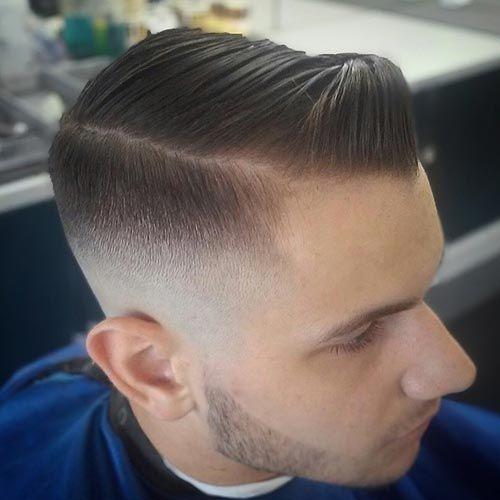 Los mejores peinados para las rayitas del retroceso