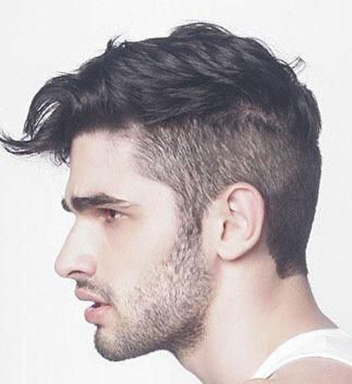 pelo del tallado