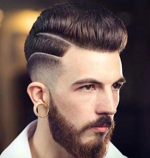 Fade corte de pelo - Low Fade