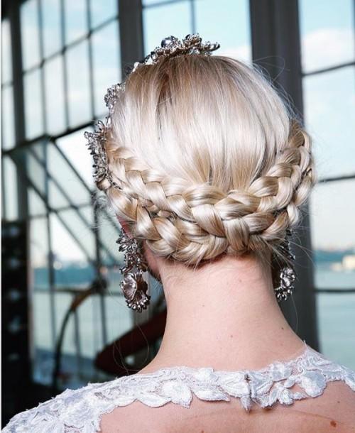 weddinghair - wendyiles - hairblog
