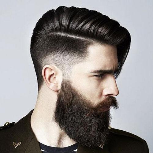 Cortes de pelo para el pelo largo