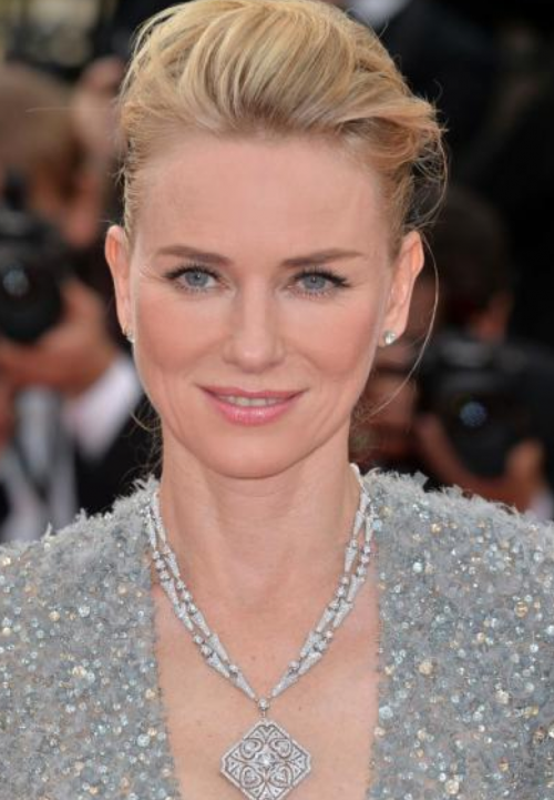 WENDY ILES - NAOMI WATTS