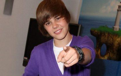 14 estilos de corte de pelo de Justin Bieber de los últimos años