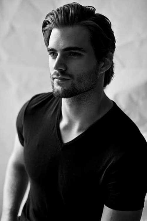 mediana peinados de longitud para hombres-12