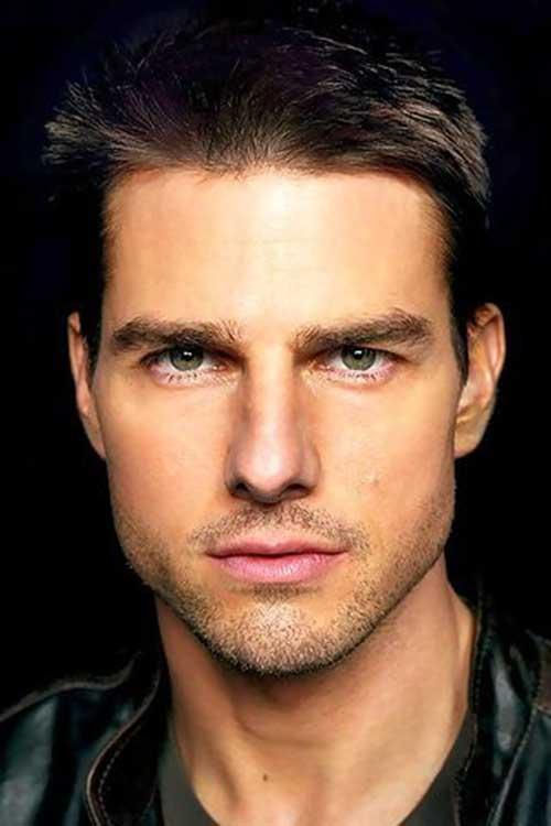 Tom Cruise corto pelos-17