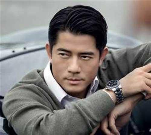 Hombres de Asia peinados-17