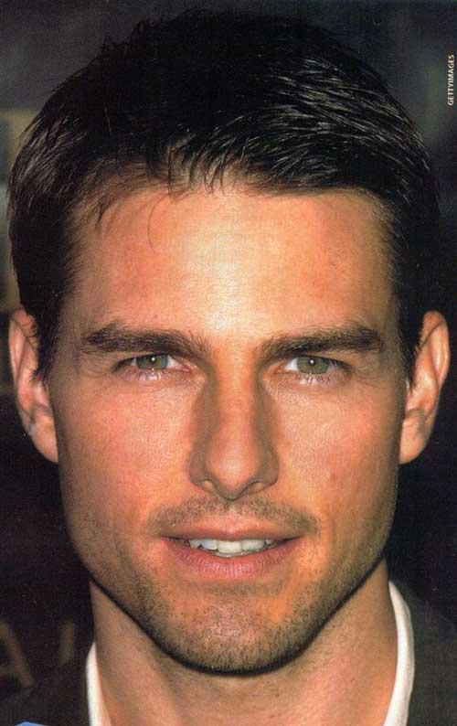 Tom Cruise corto pelos-18