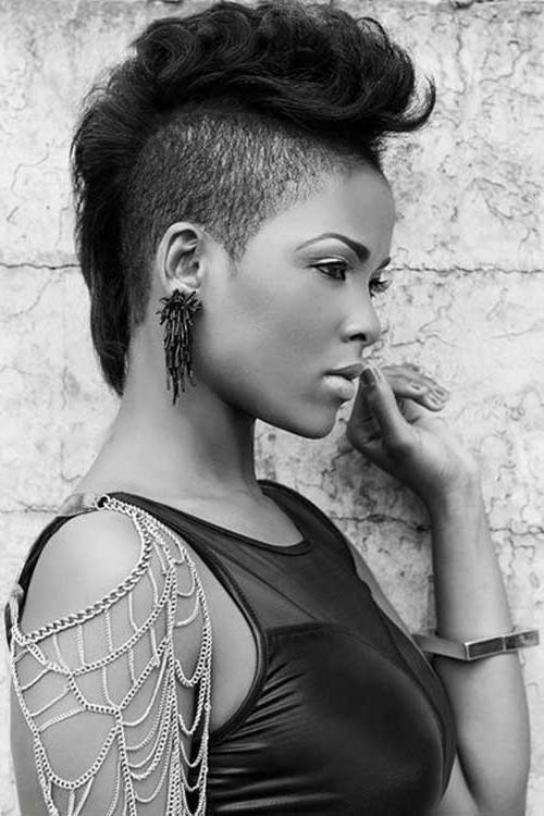 2016 de moda Mohawk peinados cortos para Haircuts5
