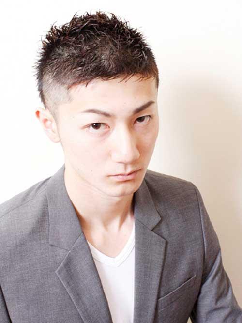 hombre muy cortos peinados-16