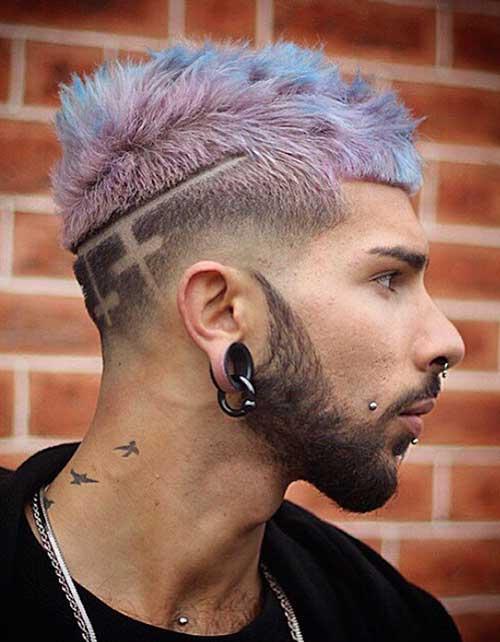 corta para hombre Peinados 2015-15