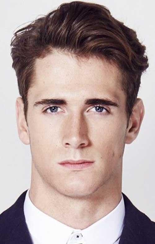 mediana peinados de longitud para hombres-18