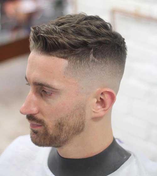 corto cortes de pelo para los hombres 2015 19