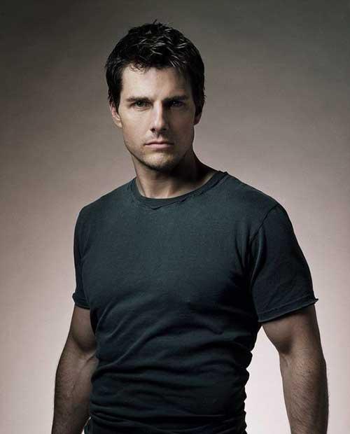 Tom Cruise corto pelos-24