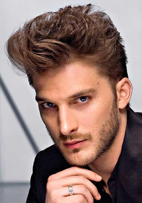 Hombre Peinados 2015-20