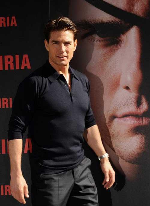 Tom Cruise corto pelos-30