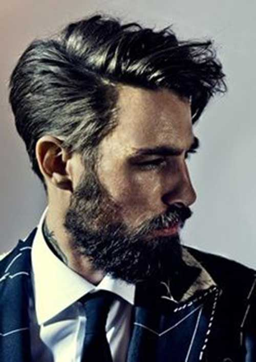 mediana peinados de longitud para hombres-29
