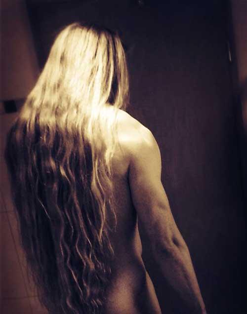 45 peinados largos para los hombres-38