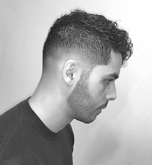 Corto Cortes de pelo para los hombres 2015-8