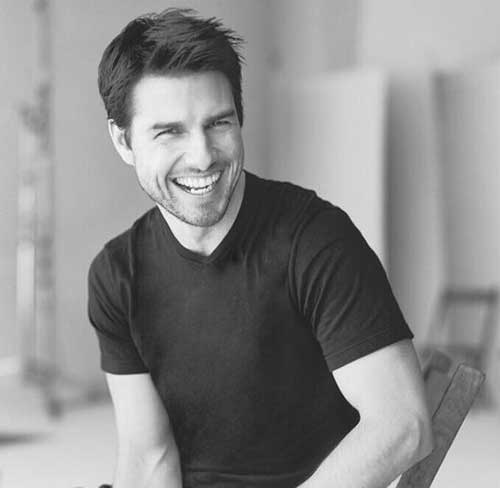 Tom Cruise corto pelos-8