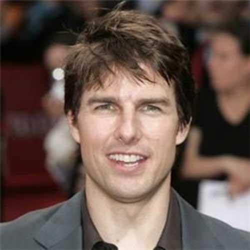Tom Cruise cortos pelos-9
