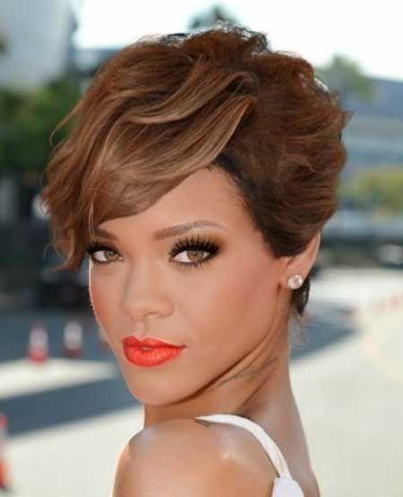 mujeres más bellas cortes de pelo corto 2