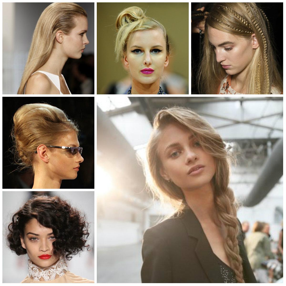 peinados 2016