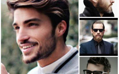 Hombres más fresco peinados para el verano 2016