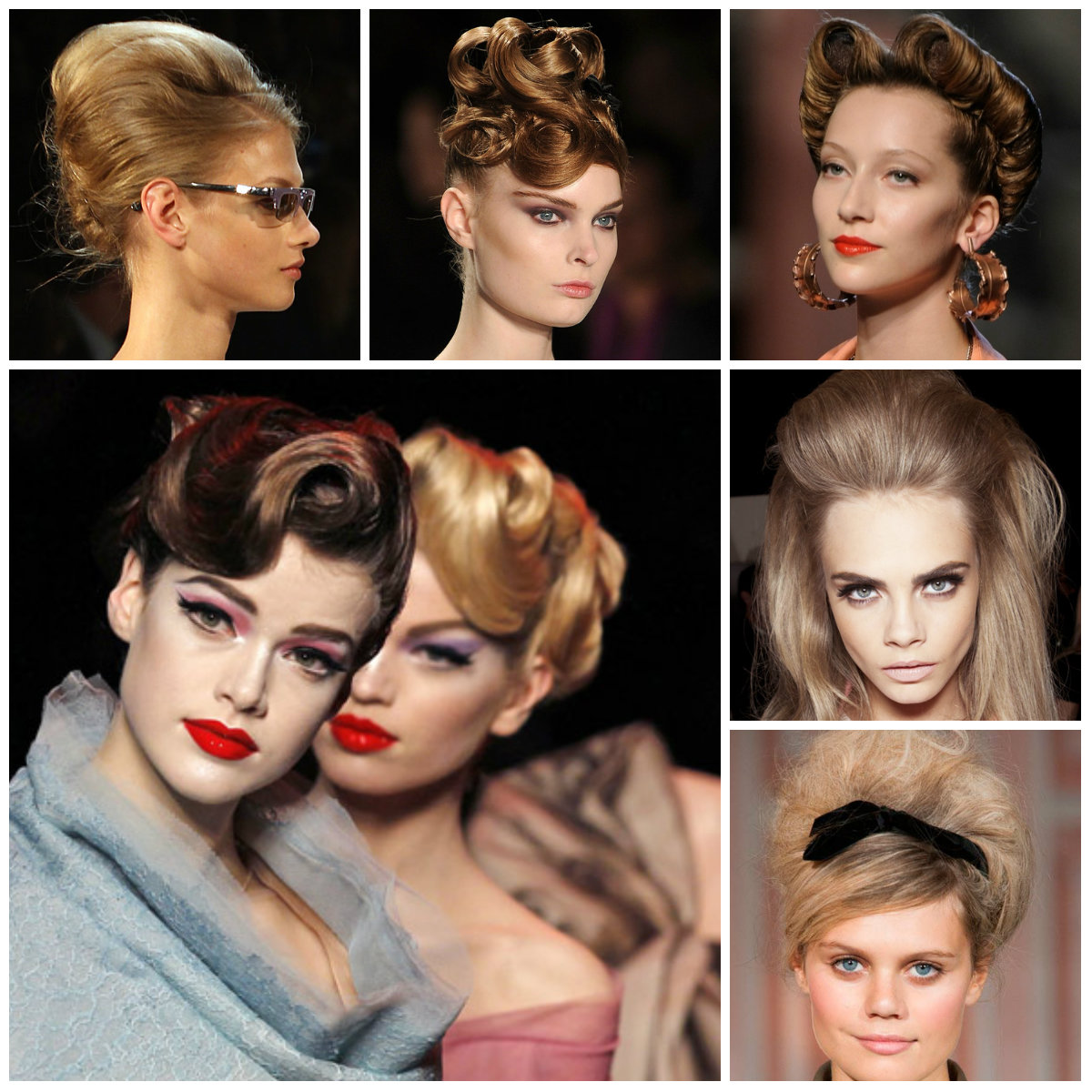 runway-retro-hairstyle-2016