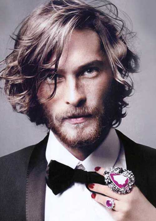 11.Mens-Messy-Hairstyle