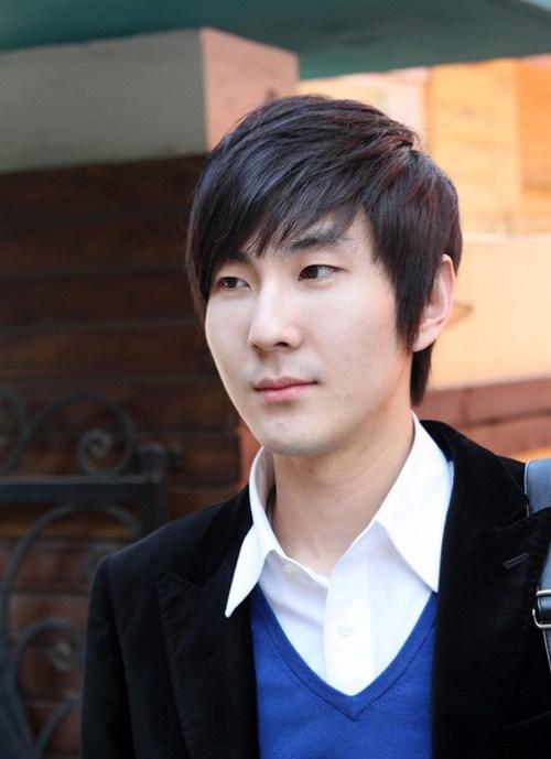 Cortes de pelo para los hombres coreanos