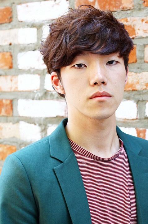 Corte de pelo corto de Corea para los individuos