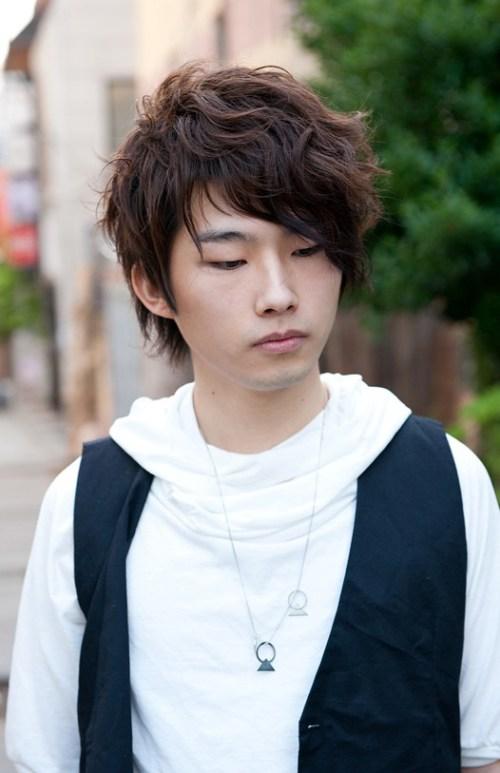 Peinados coreanos para adolescentes