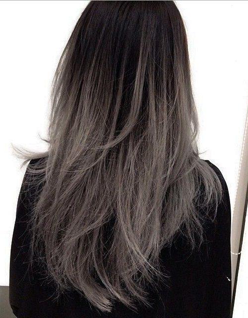 gris ombre