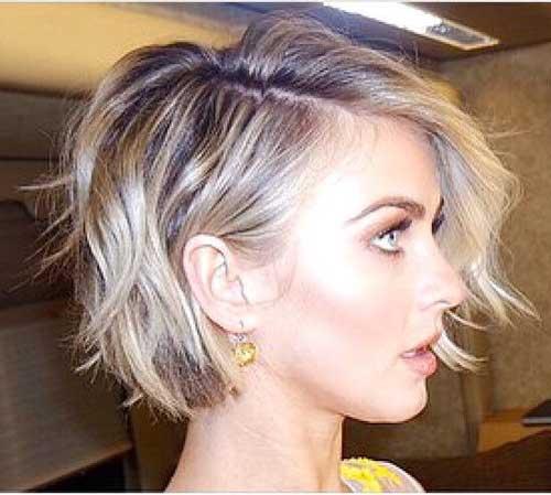 peinados de la alineación de la oreja