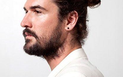 11 Bollo hombre de hombres y nudo superior Peinado Combinaciones