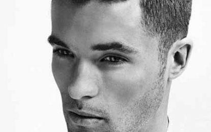 Cuáles son los cortes de pelo y peinados para la moda masculina en el 2015? – Para el cabello corto