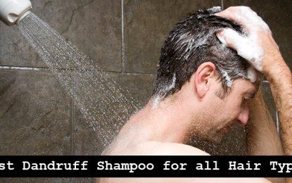 10 Mejor Champú para todo tipo de cabello