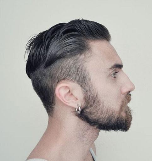 capas con corte para los hombres 2016