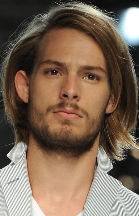 corte de pelo largo para los hombres 2016