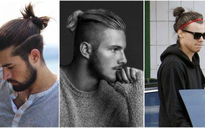 Los cortes de pelo para los hombres peores