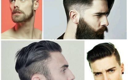 Cortes de pelo Undercut frescos para los hombres 2016