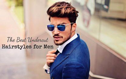 12 Mejores Peinados con corte para hombres