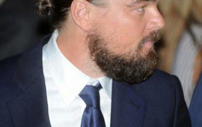 15 Fotos de Leonardo DiCaprio peinados | peinado de famosos