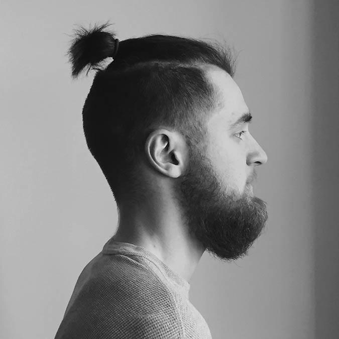 top conocer con barba