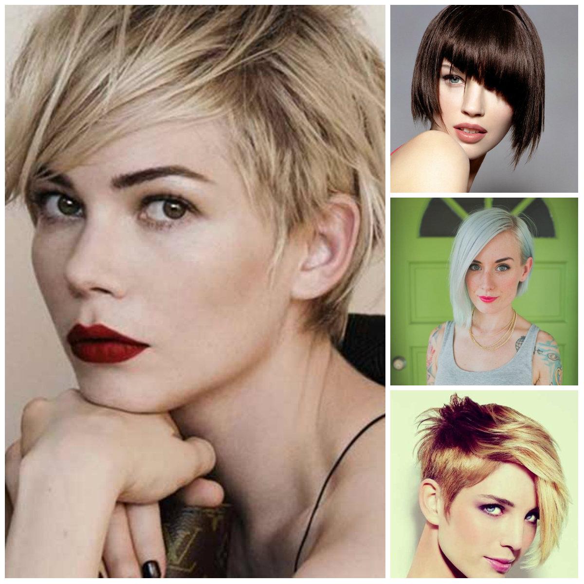 asimétricas peinados para el 2016
