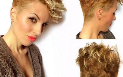 18 cortes de pelo corto perfecto para el cabello fino