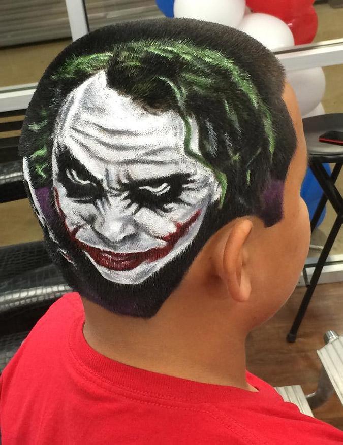 Joker Cut