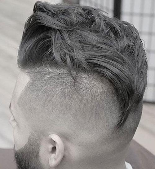 Garganta Peinado - Loose largo rizado de entalladura